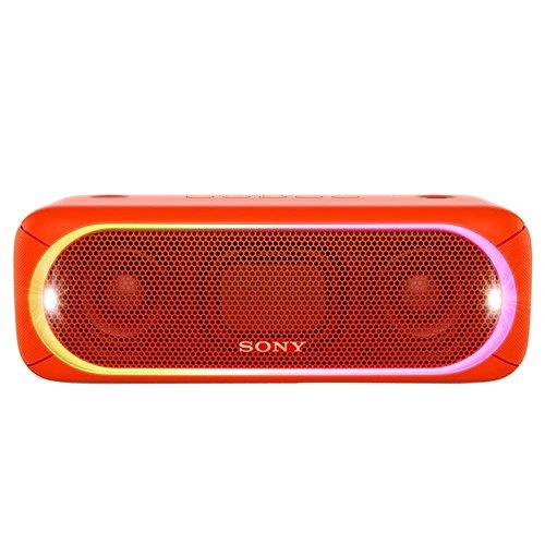 Caixa Multimidia 30W Wireless BLUETOOTH/NFC SRS-XB30/R Vermelha SONY