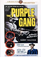 Purple Gang [DVD] [Import]