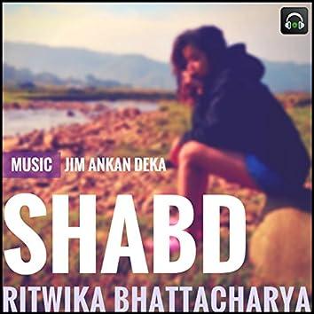 Shabd (feat. Ritwika Bhattacharya)