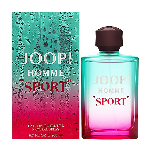 Joop! Homme Sport 200 ml Eau de Toilette Spray