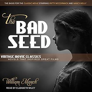Page de couverture de The Bad Seed