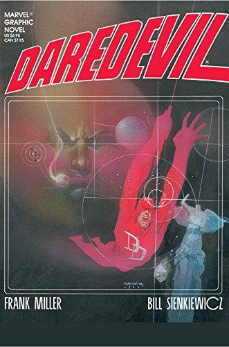 Daredevil: Love and War (1986) (English Edition)
