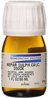 Boiron Hepar Sulphuris Calcareum 200Ck 1 Fl Oz