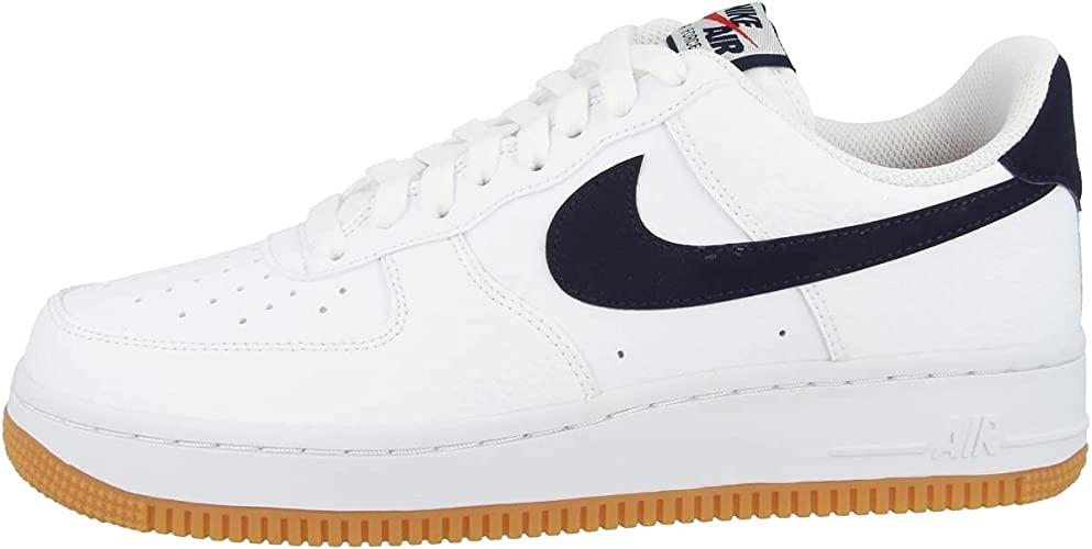 Nike Air Force 1 '07 2, Scarpe da Basket Uomo, 47.5_EU