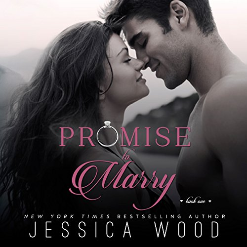 Promise to Marry audiobook cover art