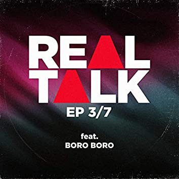 EP 3/7 (feat. Boro Boro)