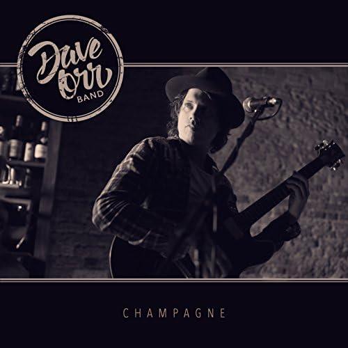 Dave Orr Band