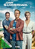 Dan Sommerdahl - Staffel 1 [2 DVDs]