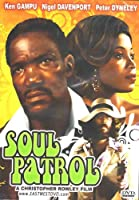 Soul Patrol [Slim Case]