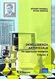 Intelligenza artificiale. Un approccio moderno (Vol. 2)