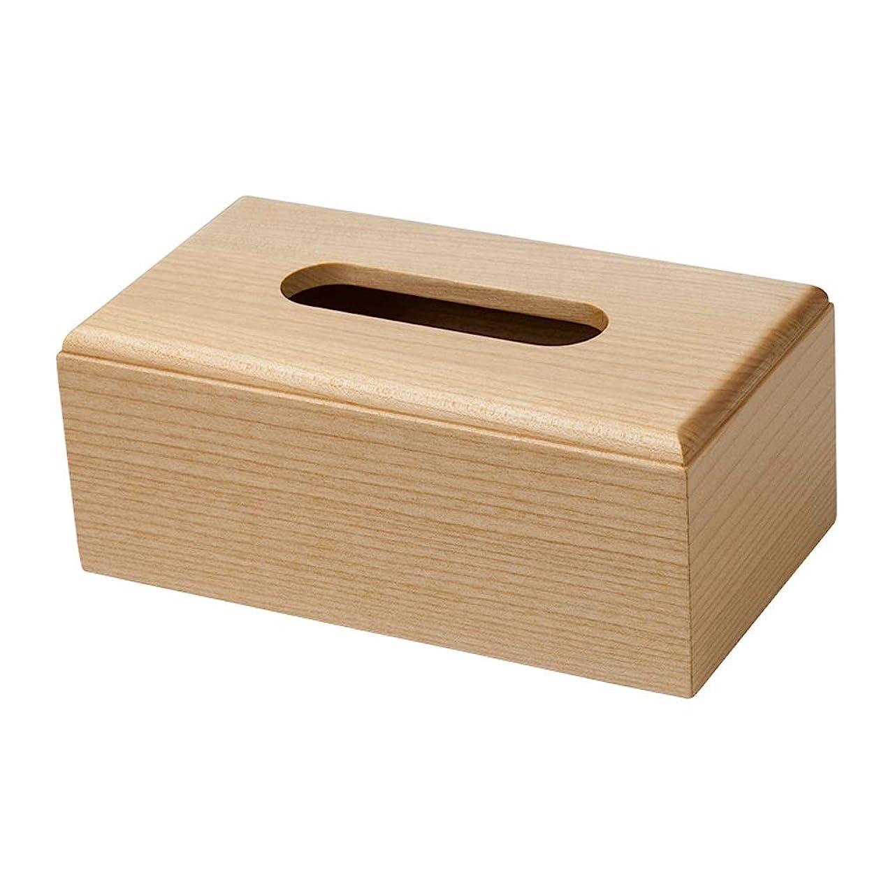 フロント解凍する、雪解け、霜解け止まるティッシュボックスホーム木製引き出し寝室リビングルームティッシュボックスシンプルモダンな純木ナプキントレイ SHWSM