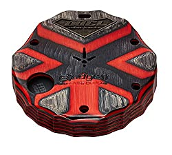 Duel Tough Country Friction Pot Turkey Call