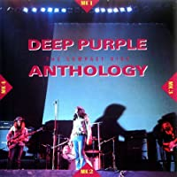 Anthology by Deep Purple (1998-10-27)