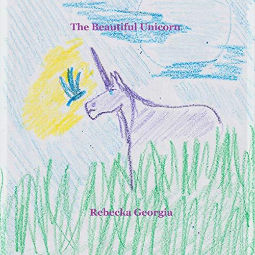 The Beautiful Unicorn audiobook cover art