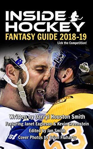 Inside Hockey Fantasy Guide 2018-19 (English Edition)