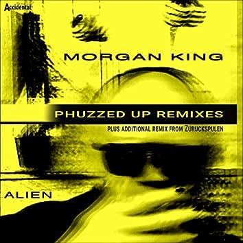 Alien Remixes