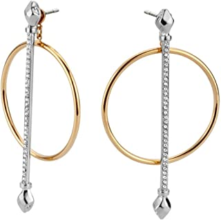 Stainless Steel Earring for Ladies by Just Cavalli , JCER00410300