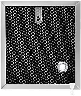 Charcoal Lint Screen Filter for Living Air Ecoquest Xl-15s (sensor)