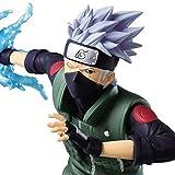 Banpresto. Naruto - Hatake Kakashi Vibration Stars Figure