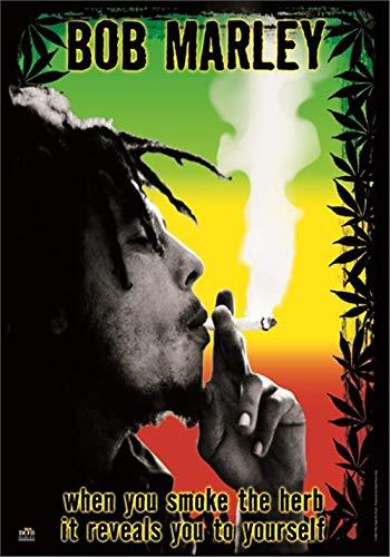 Flag Herb