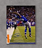 Kai'Sa Odell Beckham Jr Autograph Replica Poster,Classic One-Handed Catch Poster Art Print Posters,18''×24'' Unframed Poster Print