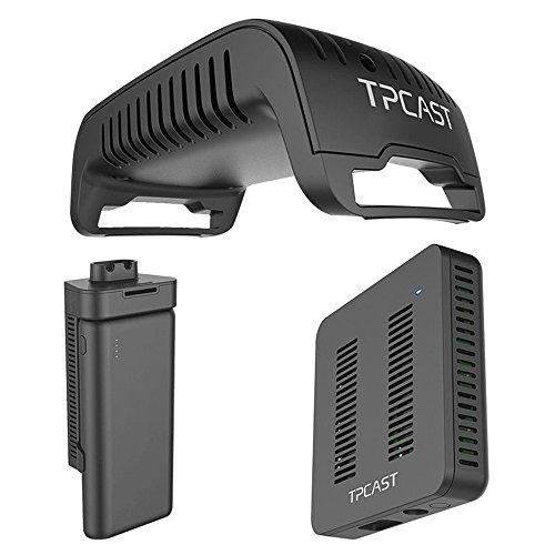 TPCAST Wireless Adaptor for HTC VIVE