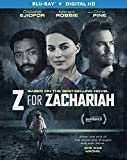 Z For Zachariah [Blu-ray + Digital HD]