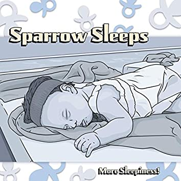 More Sleepiness!: Lullaby renditions of No Use For A Name songs