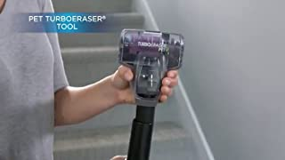 Bissell: CleanView Swivel Pet Plus