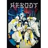 REBOOT BiSH (DVD)