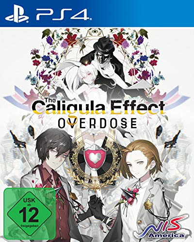The Caligula Effect: Overdose [Playstation 4]