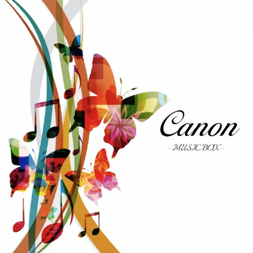 Canon -Music Box-