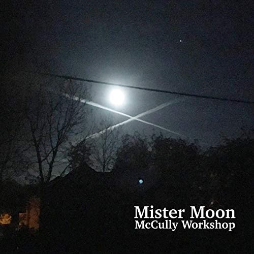 McCully Workshop feat. Rupert Mellor