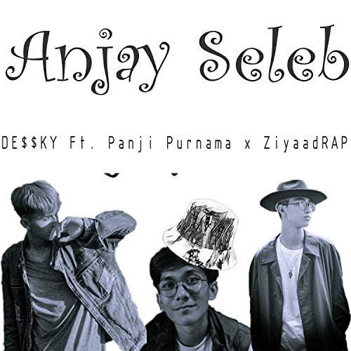 DE$$KY feat. Panji Purnama & Ziyaad RAP