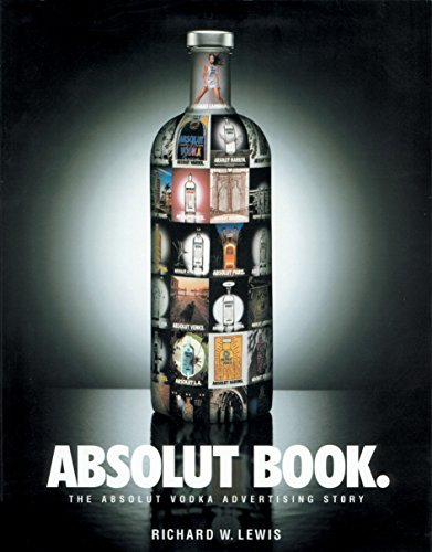 Advertising Absolut Vodka - 1