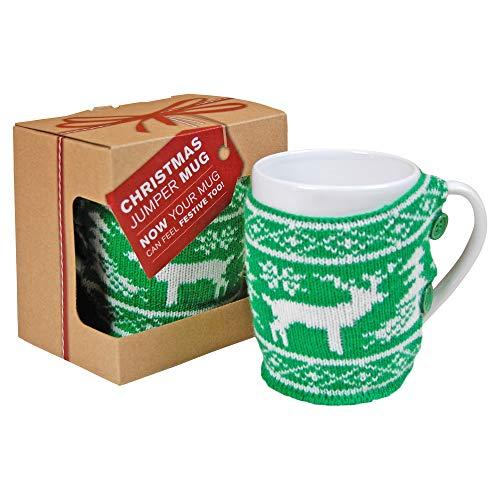 Flashpoint 556167 Weihnachts Pullover Becher