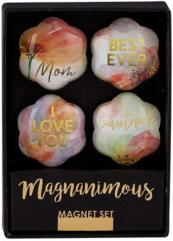 heartfelt Fort Worth Mall Magnanimous Gift Sets - Best Flower Magnets Mom Ever All stores are sold
