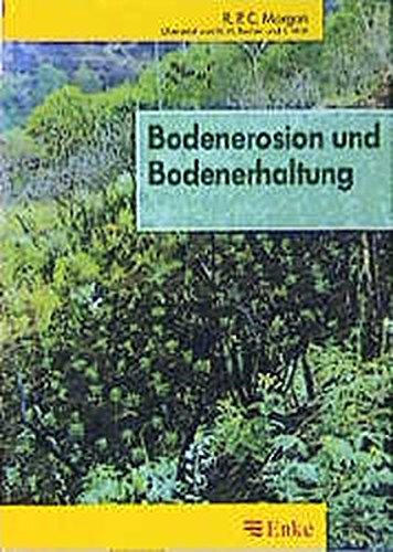 Bodenerosion und Bodenerhaltung