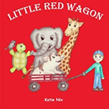 Best the little red wagon book Reviews