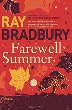 Farewell Summer by Ray Bradbury (12-Jan-2008) Paperback