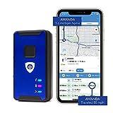Spark Nano-Micro GPS Tracker