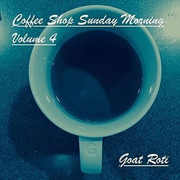 CoffeeShop Sunday Morning, Vol. 4