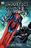 INJUSTICE GODS AMONG US YEAR FIVE COMPLETE COLL