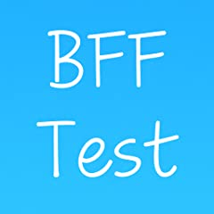 Test your friendship Find out the percentage of how strong your friendship is Share results with friends Contains 4 different quizzes