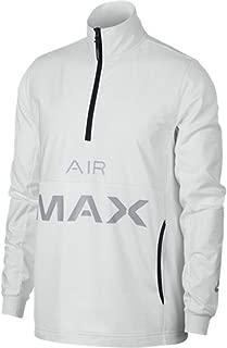 Best nike air half zip jacket Reviews