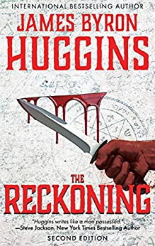 The Reckoning by [James Byron Huggins]