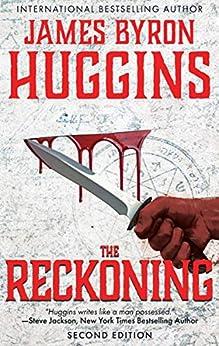 [James Byron Huggins]のThe Reckoning (English Edition)