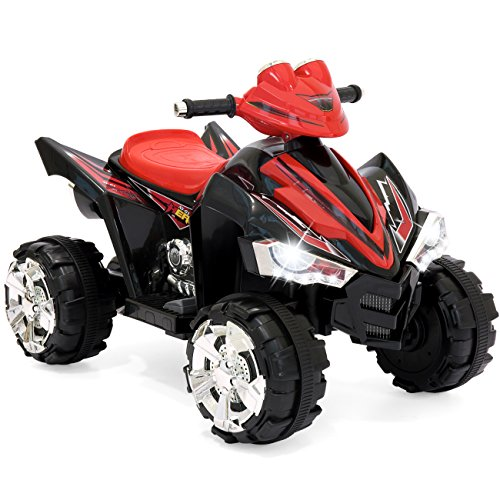 Best Choice Products Kids 4-Wheeler Quad ATV