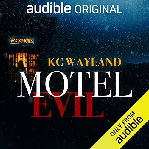 Motel Evil cover art