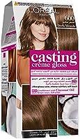 L'Oreal Paris Casting Creme Gloss 600 Dark Blonde Haircolor